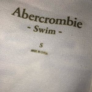 Abercrombie & Fitch Swim - Like New Abercrombie & Fitch Bikini size S